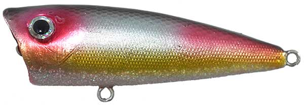 Yellow Magic Japanese Popper - MORE COLORS