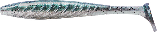 YUM Pulse Swimbait - NEW COLOR & SIZE