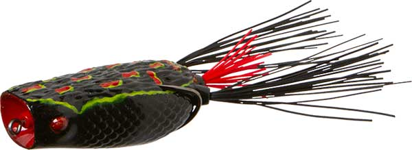 Zoom Bait Popping Frog - NOW AVAILABLE