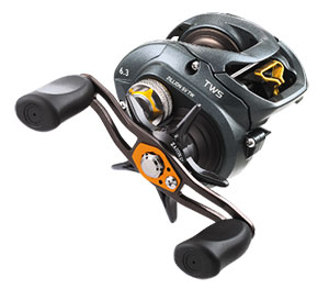 Daiwa Zillion SV TWS Baitcasting Reel - NOW IN STOCK