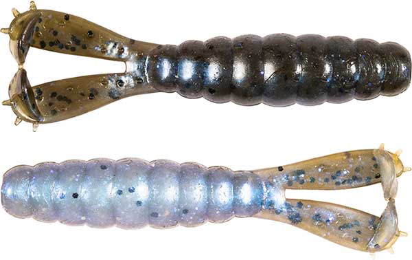 Z-Man GOAT - NEW IN SOFT BAITS