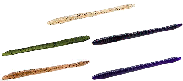 Zoom Bait Finesse Worm - $1.99 Sale