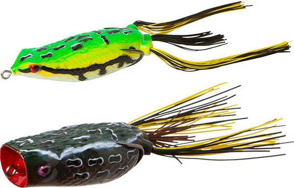 Zoom Bait Hollow Body Fro