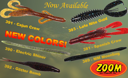 New Zoom Special Run Colors!