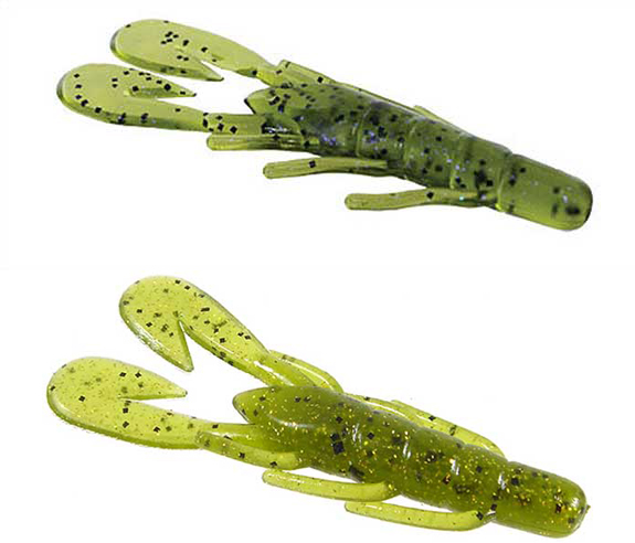 Zoom Bait Ultra-Vibe Speed Craw - $1.99 Sale