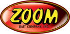 25% OFF ALL Zoom Bait