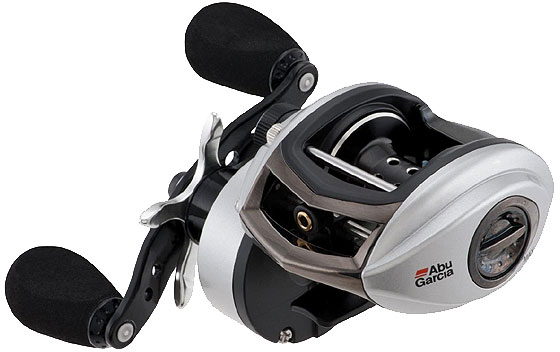 Abu Garcia Revo and Orra
