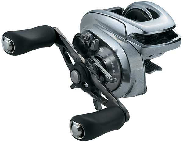 Shimano Bantam MGL Low Profile Casting Reel - NEW REEL