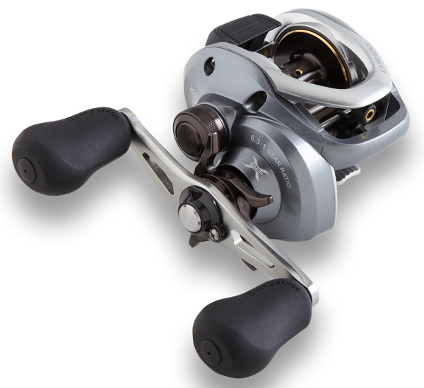 Shimano Curado I Low Profile Casting Reel - ON SALE