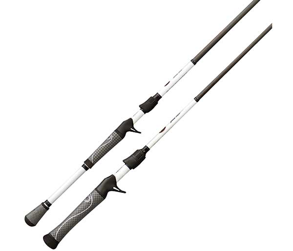 Lew's Custom Plus Speed Stick Casting Rod - NOW IN STOCK