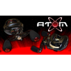 ON SALE: Halo Fishing Atom Baitcast Reel