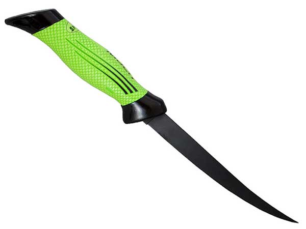 Lew's Mach Speed Fillet Knife - NOW STOCKING