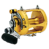 Penn International V Deluxe Two Speed Reels