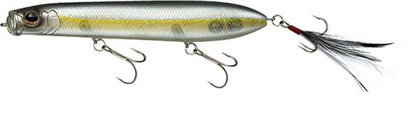 Evergreen SB-125 Topwater Plug - NOW IN STOCK