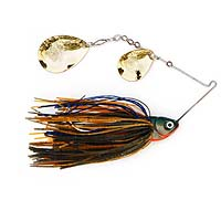 Pro Assassinator Compact Spinnerbait