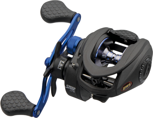 Lew's Inshore Speed Spool LFS Series Baitcast Reel - NOW AVAILABLE
