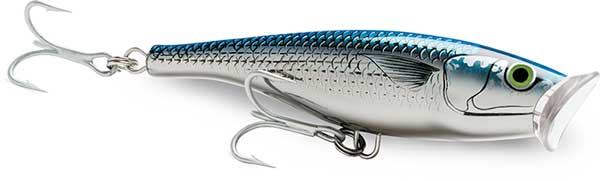 Rapala Skitter Pop Saltwater - FULL SELECTION
