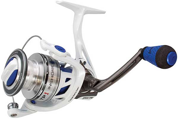 Lew's TP1 Inshore Speed Spin Spinning Reel - NEW REEL