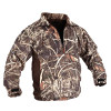 ArcticShield 1/4 Zip Waterfowl Pullover Realtree Max 4