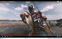 13 Fishing Inception Low-Profile Casting Reel Video