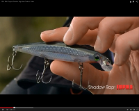 Video: Rapala Shadow Rap