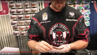 Doomsday Tackle Doomsday Roku 5.4 Video