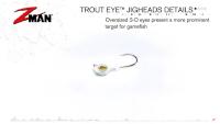 Trout Eye Jigheads