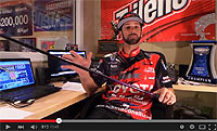Video: Abu Garcia IKE Power Series Casting Rods