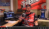 Video: Abu Garcia IKE Finesse Series Spinning Rods