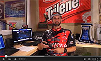 Abu Garcia IKE Signature Finesse Series Spinning Rods Video