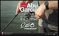 Abu Garcia Revo Premier Spinning Reel Video