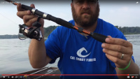 Cal Coast Fishing Cali Clip Video