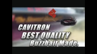 MegaStrike Cavitron Buzzbait Video