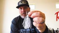 Video: Z-Man ChatterBait JackHammer StealthBlade