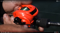13 Fishing Concept Z Low-Profile Casting Reel Video