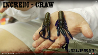 Culprit Incredi-Craw Video