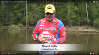 Lew's David Fritts Get'r Back Lure Retriever Video