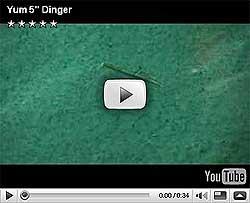 YUM Dinger Video
