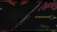 Dobyns Rods Fury Series Casting Rods Video