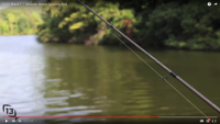 13 Fishing Envy Black Spinning Rods Video