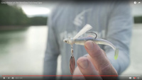 Fish Head Weedless Fish Head Spin Video