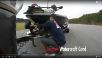 T-H Marine Z-Launch Watercraft Launch Cord Video