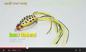 IMA Japan Da Beat Video