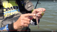 Bomber Saltwater Grade Drumbeater Coastal Spinnerbait Video