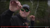 Jackall Flick Shake Video