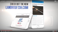 Land Big Fish Tackle Store Gift Card Video