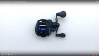 Lew's American Hero Speed Spool Baitcast Reel Video