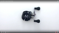 Lew's BB1 Pro Speed Spool Baitcast Reel Video