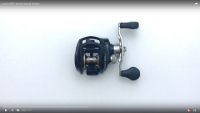 Lew's BB1 Speed Spool Baitcast Reel Video