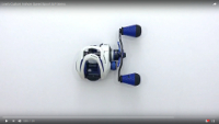 Lew's Custom Inshore Speed Spool SLP Baitcast Reel Video